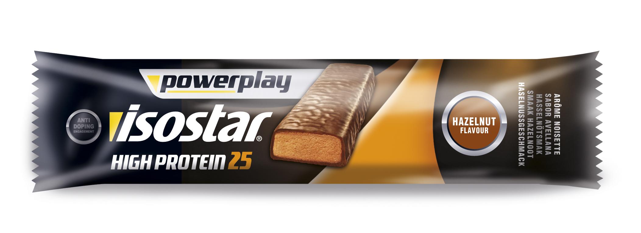 Isostar protein 25